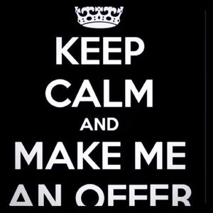 Other - All offers considered!